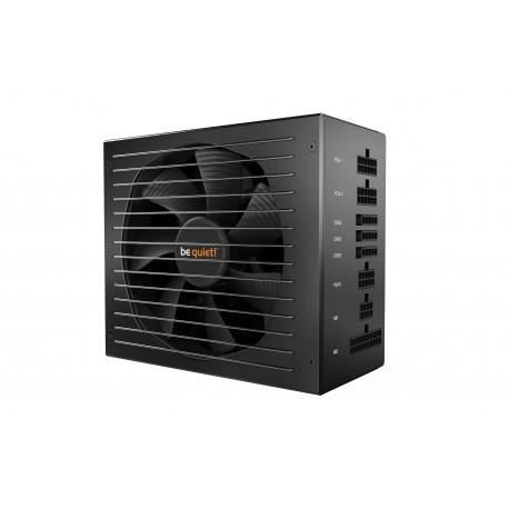 Блок питания 550Вт be quiet! Straight Power 11 (APFC,135мм,2PCI-E,8SATA,80+Gold,full modular)[BN281]