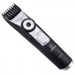Триммер Hottek HT-964-005 Black триммер для волос и бороды, автон.время работы 40мин.