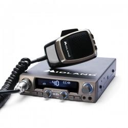 Радиостанция стационарная MIDLAND M-20 р/станция мобильная 27 МГц