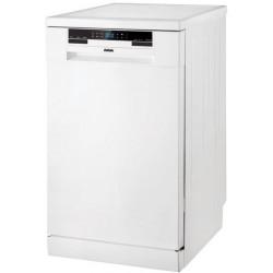 Посудомоечная машина BBK 45-DW114D White 1850Вт, отдельно стоящая, расход воды 10л, 5 прог., 45х60х85