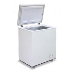 Морозильный ларь Бирюса 155KX White, 1 камера, 145л, 75.5x54.5x81.5, ручная разморозка