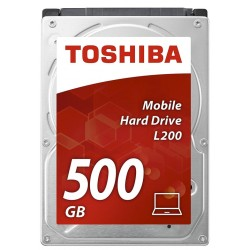 "Жесткий диск 2,5"" SATA 500Gb Toshiba HDWK105UZSVA 5400,8Mb"