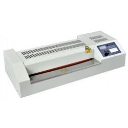 Ламинатор FGK 320S, А3 60-250мкм, 2 горячих 2 хоодных вала с внешним нагревом (3735)