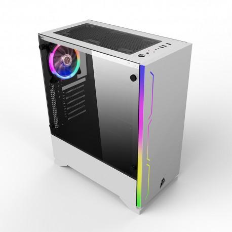 СБ Альдо AMD Премиум Ryzen 5 3500X(6/6*3.6-4.1)/8Гб DDR4/1ТБ+SSD M2 256ГБ/GTX1650Super*4ГБ/без ПО/белый