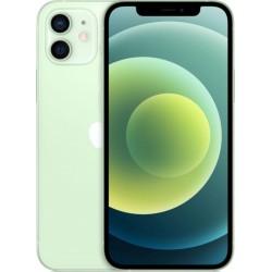 "Смартфон Apple iPhone 12 64Gb Зеленый 1sim/6.1""/2535*1170/A14/64Gb/12+12Мп/NFC/iOS14/MGJ93RU/A"
