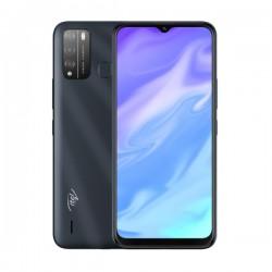 "Смартфон Itel Vision 1 PRO itL6502 Dazzle Black 2sim/6.5""/1600*720/4*1.4ГГц/2Gb/32Gb/mSD/8Мп/And10/4000mAh"