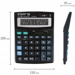 Калькулятор STAFF STF-888-16 16 раз. (250183)