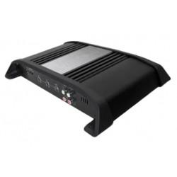 Усилитель авто-й CALCELL POP 80.2 2х75 Вт RMS (4Ом), 2х95 Вт RMS(2Ом), 1х200 Вт (4Ом)