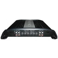 Усилитель авто-й CALCELL POP 80.4 2х75 Вт RMS (4Ом), 2х95 Вт RMS(2Ом), 2х200 Вт (4Ом)