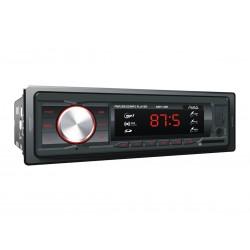 Автомагнитола Aura AMH-120R 1DIN, 4x36Вт, FM, SD, USB, AUX