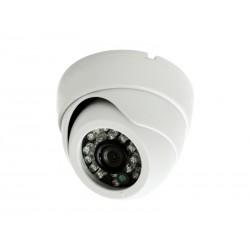 "IP Видеокамера EL IDp4.0(3.6)A (купол,1/2.6"",ИК 20м,4.0Mп 2304х1536 ,3,6мм,PoE)"