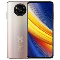 "Смартфон POCO X3 Pro 6/128Gb Metal Bronze 2sim/6.67""/2400*1080/8*2.9ГГц/6Gb/128Gb/mSD/48+8+2+2Мп/NFC/And11/5160mAh"