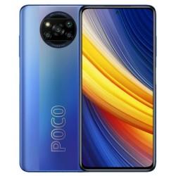 "Смартфон POCO X3 Pro 8/256Gb Frost Blue 2sim/6.67""/2400*1080/8*2.9ГГц/8Gb/256Gb/mSD/48+8+2+2Мп/NFC/And11/5160mAh"