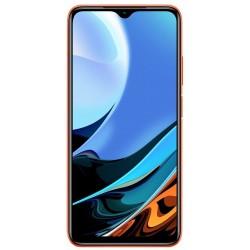 """Смартфон Xiaomi Redmi 9T 4/128G Sunrise Orange 2sim/6.53""""/2340*1080/8*1.8+2.0ГГц/4Gb/128Gb/mSD/48+8Мп+2Мп+2Мп/NFC/And10/6000mAh"""