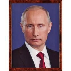 Портрет Путин В.В., 30*40см
