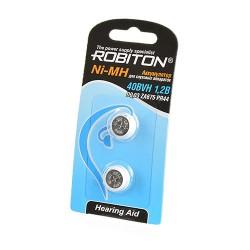 Аккумулятор ROBITON 40BVH упак 2 шт. /1.2в