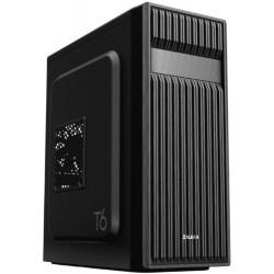 СБ Альдо Intel Премиум i5 9400F(6/6*2.9-4.1)/8ГБ DDR4/1ТБ+SSD M2 256ГБ/GTX1050Ti*4ГБ/W10 Pro