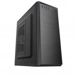 СБ Альдо Intel Стандарт i5 2500K(4/4*3.3-3.7)/8ГБ DDR3/1ТБ/GTX1050Ti*4ГБ/W10 Pro