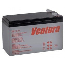 Аккумулятор Ventura GP 12-9 12V,9Ah (в100/д151/ш65)