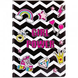 "Обложка для паспорта MESHU ""Girl power"" MS 34131"
