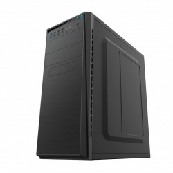 СБ Альдо Intel Стандарт i5 2500K(4/4*3.3-3.7)/8ГБ DDR3/SSD512ГБ/RX550*4ГБ/W10 Pro