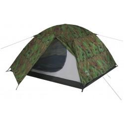 Палатка Jungle Camp Alaska 4 камуфляж 300x250x130см 70859