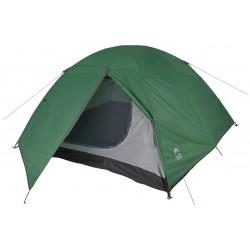 Палатка Jungle Camp Dallas 3 зеленый 290x200x120см 70822