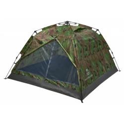 Палатка Jungle Camp Easy Tent Camo 3 камуфляж 205х150х105см 70864