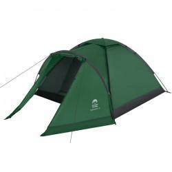Палатка Jungle Camp Toronto 3 зеленый 310x190x120см 70818