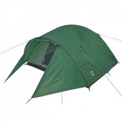 Палатка Jungle Camp Vermont 3 зеленый 210x200x110см 70825