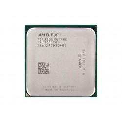 Процессор AMD AM3+ FX-4320 (4ядра/4потока*4.0ГГц-4,1ГГц,4Мб,95Вт,oem)