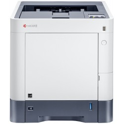 Принтер Лазерный Цветной A4 Kyocera P6230cdn 30 стр/м USB  Lan Дуплекс