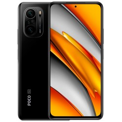 "Смартфон POCO F3 6/128Gb Night Black 2sim/6.67""/2400*1080/1*3.2+4*1.8+3*2.42ГГц/6Gb/128Gb/48+8+5Мп/NFC/And11/4520mAh"