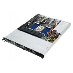 ASUS RS500A-E10-RS4 Rack 1U,KRPA-16/SYS,LGA 4094(max/225W TDP),supp 7002/7003 EPYC,RDIMM/LR-DIMM/3DS(16/3200MHz/2TB),4xSFF/LFF HDD SAS/SATA,2xGbE,2xPCi+1xOCP Mez,DVR,2x650W,,ASMB9-IKVM