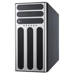 """ASUS TS700-E9-RS8  Tower 4U,2xP0(LGA3647),sup/ 2nd Gen Xeon,RDIMM/LR-DIMM/3DS(upto12/2933MHz/1.5TB),8xLFF HDD,1xM.2 SSD,2xSFF SDD-HDD,softRAID,2xGbE,7xPCi,3x5,25"""" media bay,2x800W,ASMB9-IKVM"""