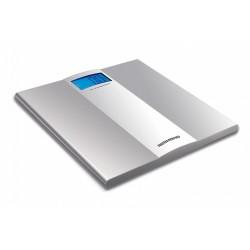 Весы Redmond RS-710 Silver стекло, точность 0,1кг, макс. 150кг, авто вкл/выкл