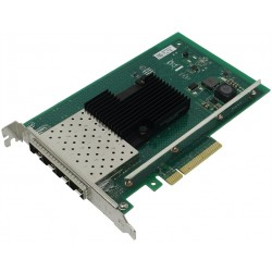 Intel Ethernet Server Adapter X710-DA4 (X710DA4G2P5)
