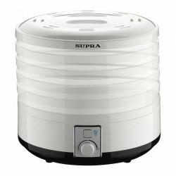 Сушилка для овощей Supra DFS-212 White 500Вт, 5 поддонов