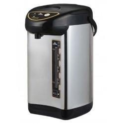 Термопот Добрыня DO-492 750Вт, 4.5л, нерж. сталь, Черный