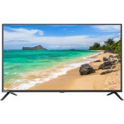 "Телевизор Fusion FLTV-40A310 (40""/1920x1080/HDMI,USB/DVB-T2,T,C/Черный FullHD)"