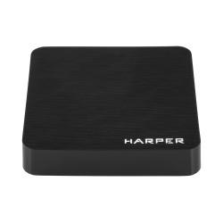 Смарт ТВ-приставка Harper ABX-110