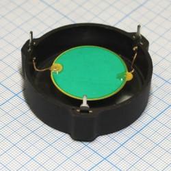 излучатель MT-520/60в, 98db, 2кГц, 51.5мм