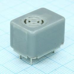 излучатель EMX-4B06P/+6в 70db 23мА 400гц генератор