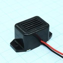 излучатель EMX-309L1/+9в 75db 25мА 400Гц генератор