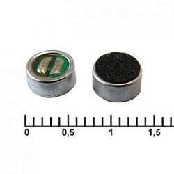 Микрофон электретный DG06027DD