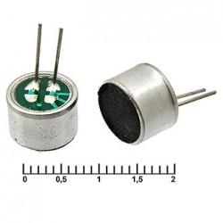Микрофон электретный ECM-60P