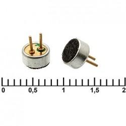 Микрофон электретный EM-4015P