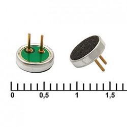 Микрофон электретный EM-6022P