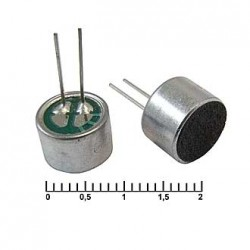 Микрофон электретный DG09465CD(-P)