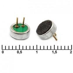 Микрофон электретный EM-4522P